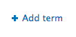 Add term